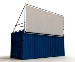 containerframe FC100